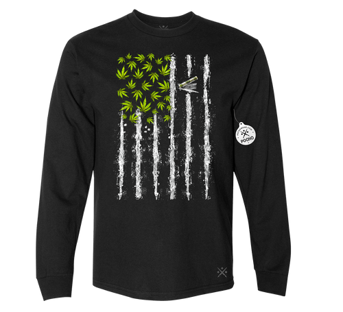 New Glory Long Sleeve Tee