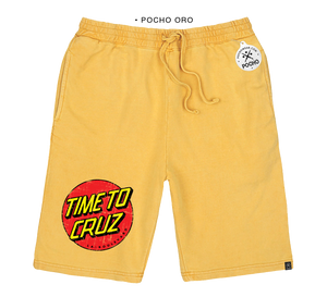 Time To Cruz - Finesse Unisex Short