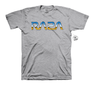 RAZA Old School Tee