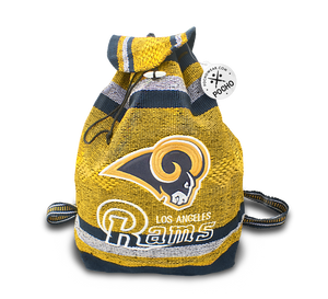 Los Rams Backpack - Reusable Goodie Bag