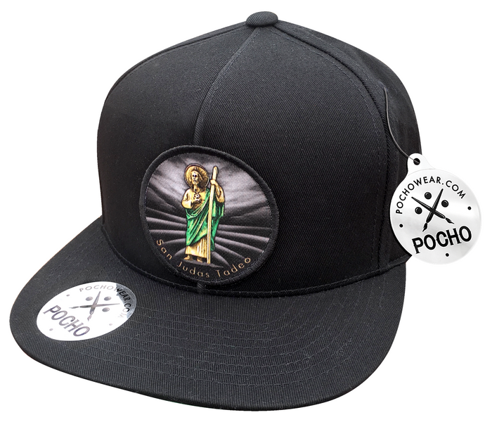 San Judas Tadeo Hat