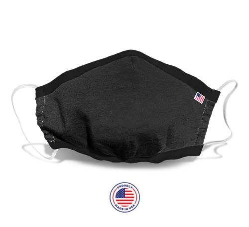 USA Flag FACE MASK / COVER