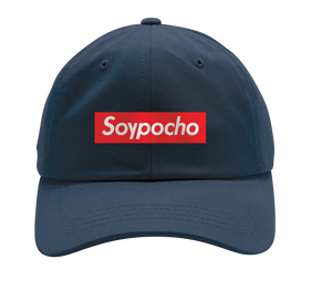 Soypocho Dad hat