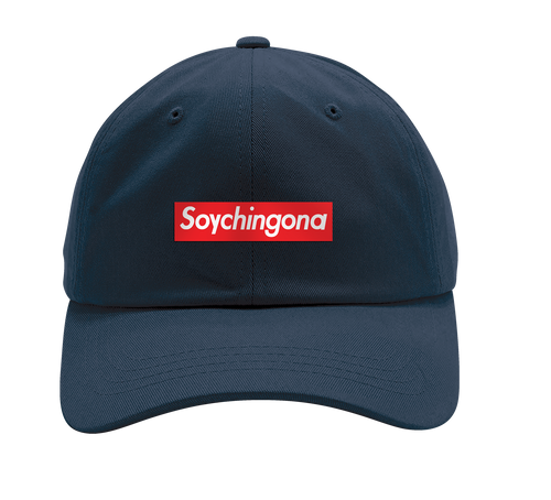 SoyChingona Dad hat