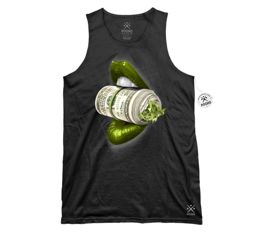 The Green Tank Top