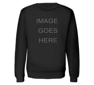 TRIBUTE Crew Sweatshirt