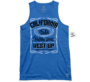 West Up Tank Top