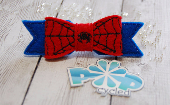 Spider Bow