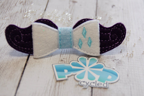 Crafty Pony Bow