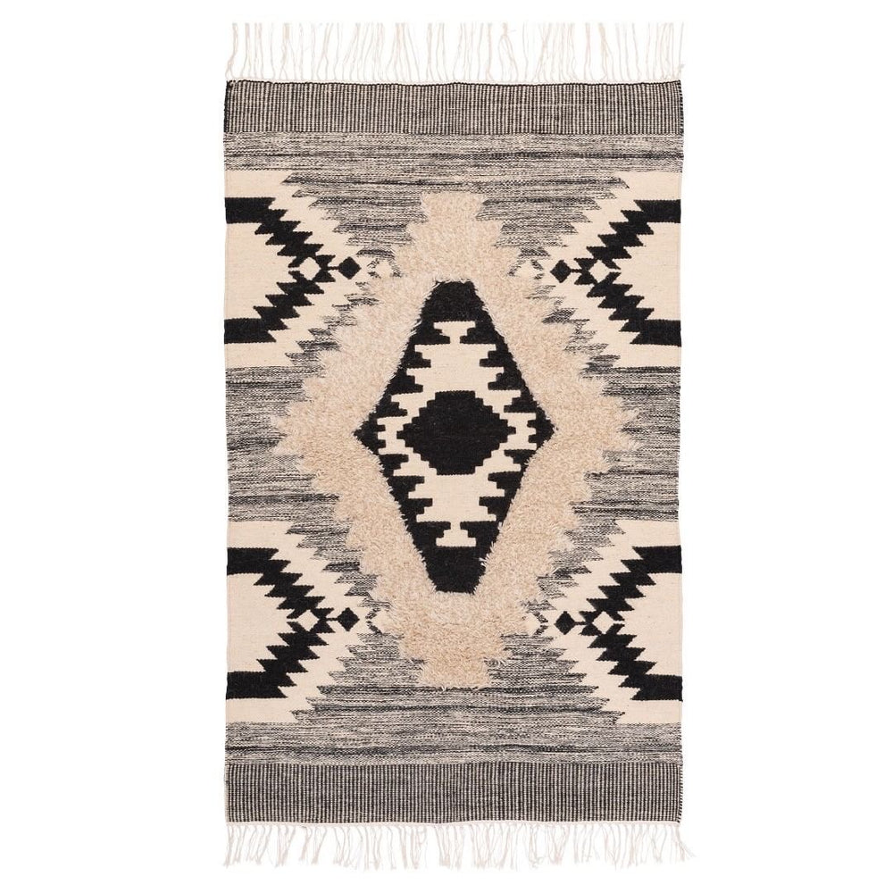 Rug no. 1 | 100 % Wool | Large