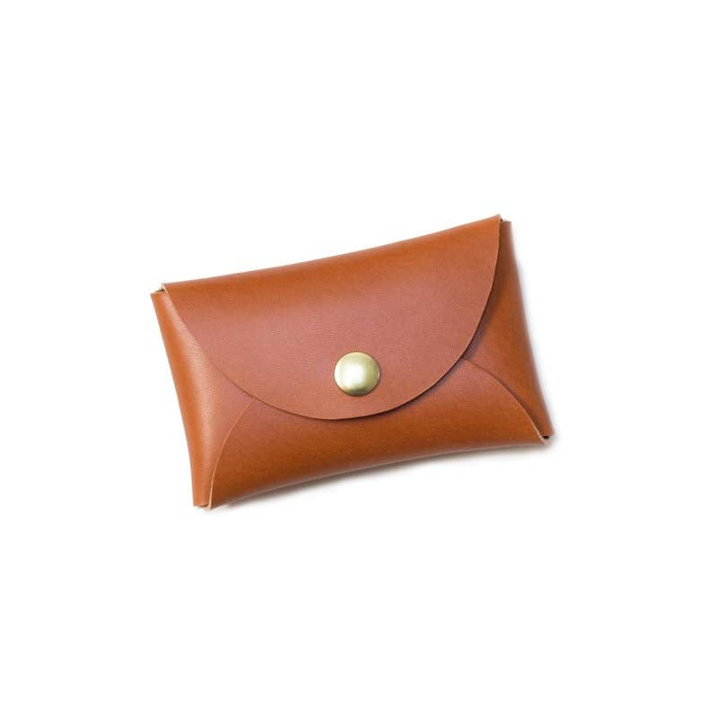 Wallet | Caramel Mini Wallet
