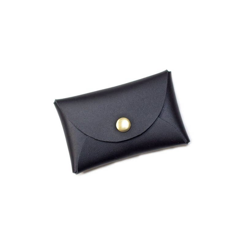 Wallet | Black Mini Wallet