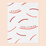 Holiday Card | Happy Christmas