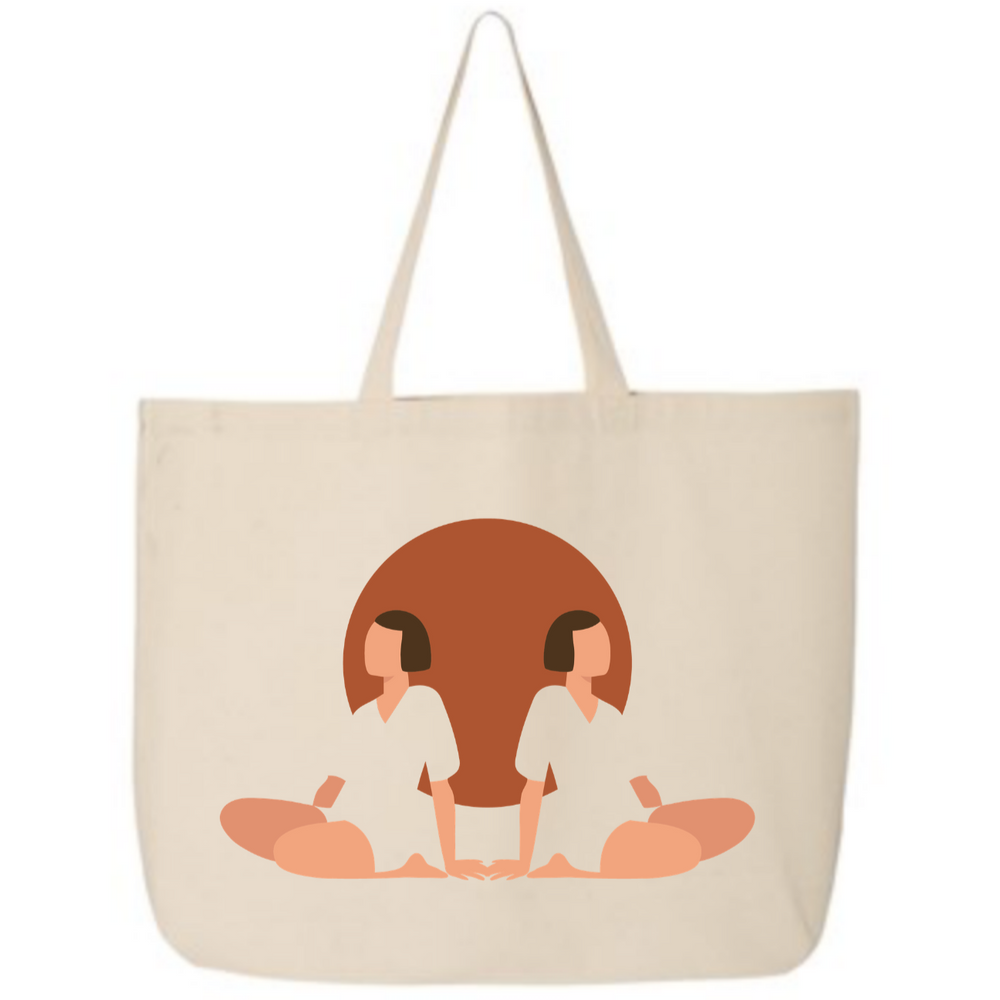 Megan Keogh | Artist Series Tote Bag