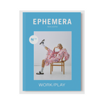 Ephemera Magazine: Issue 7/8