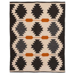 Rug no. 5 | 100 % Wool | Large