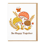Love Card | So Happy Together