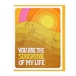 Love Card | Sunshine of My Life