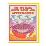 Father's Day Card | Love and Appreciation