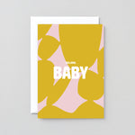 Baby Card | Welcome Baby