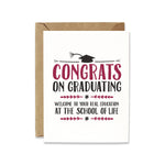 Graduation Card | School of Life