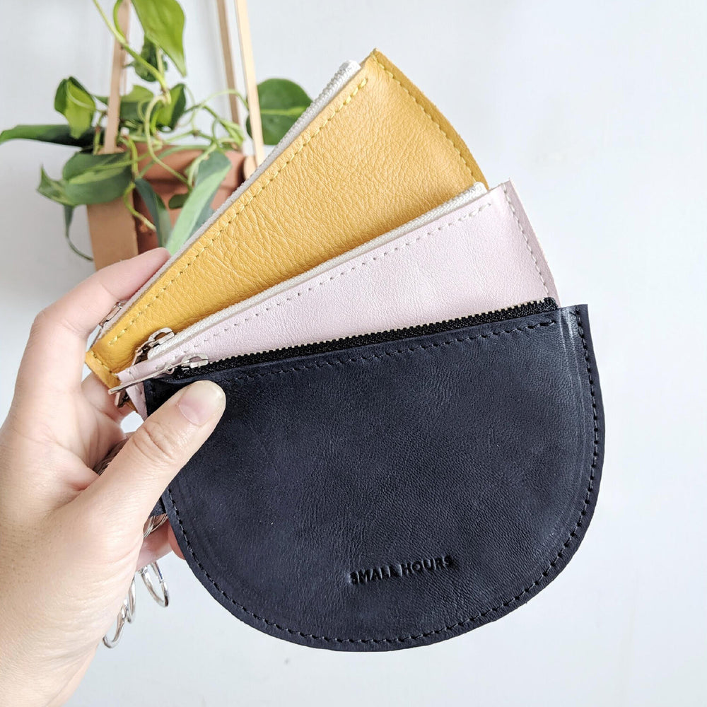 Wallet | Demi Moon Pouch