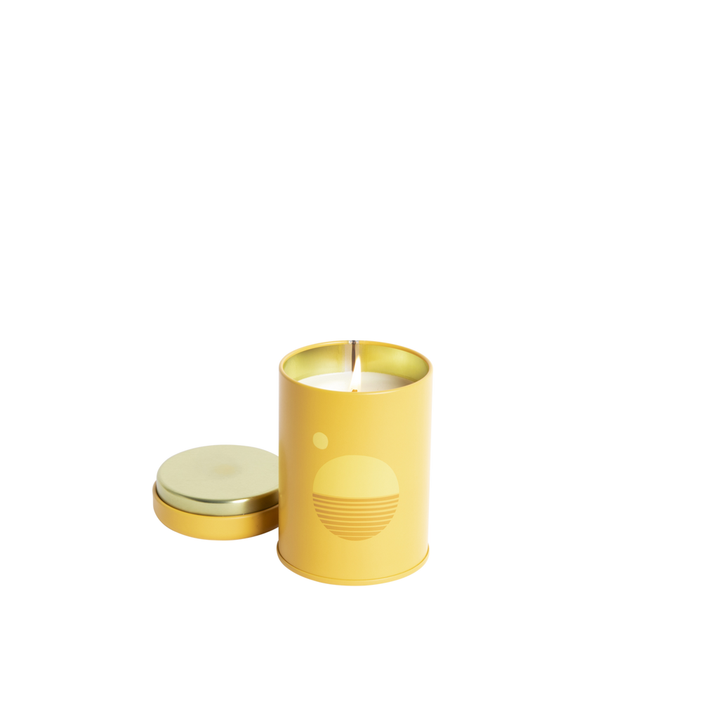 Soy Candle | Golden Hour | Sunset Collection