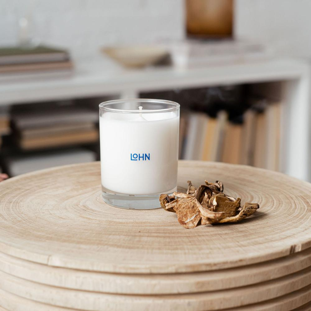 Coconut Soy Candle | DYM