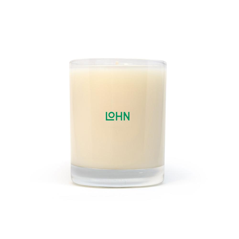 Coconut Soy Candle | JARO