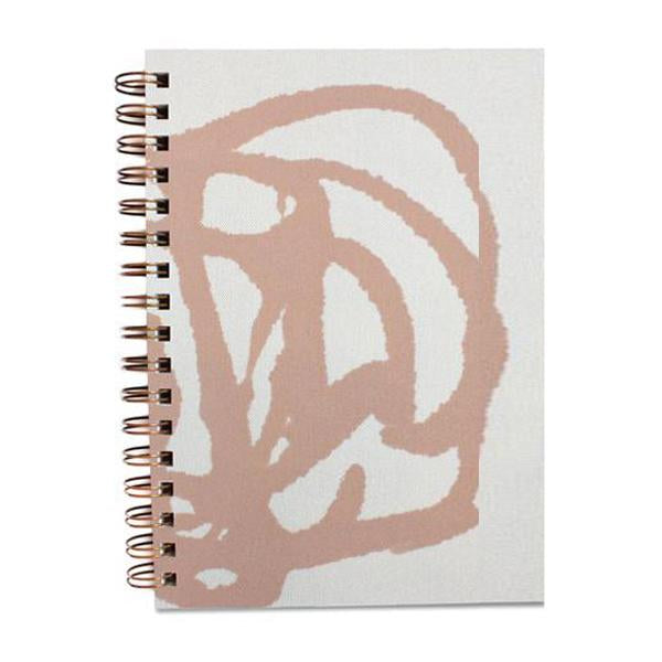 Notebook | Painted Remolino
