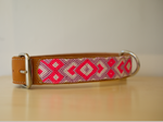 XXL Pet Collar | Mexican Woven