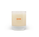 Coconut Soy Candle MINI | JAL