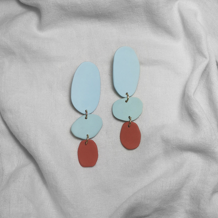 Earrings | Shape 12