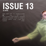 Magazine | RAD issue 13