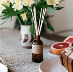 Reed Diffuser | Sweet Grapefruit