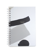 Notebook | Grey Stroke