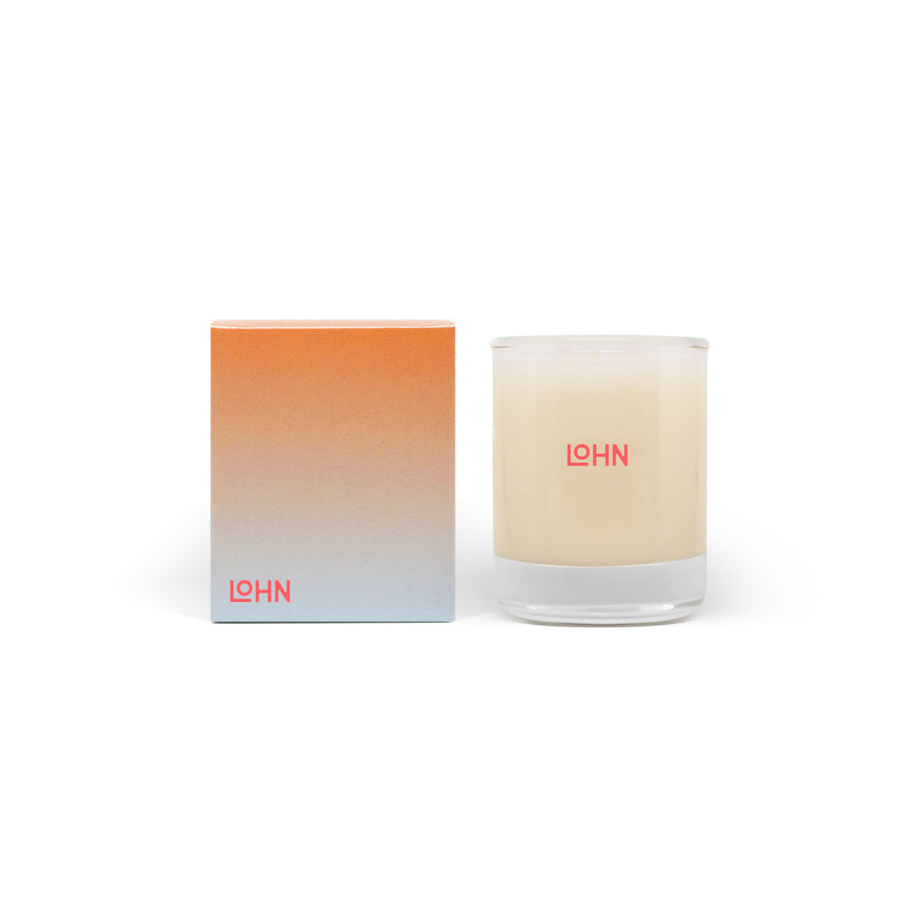 Coconut Soy Candle MINI | JURA