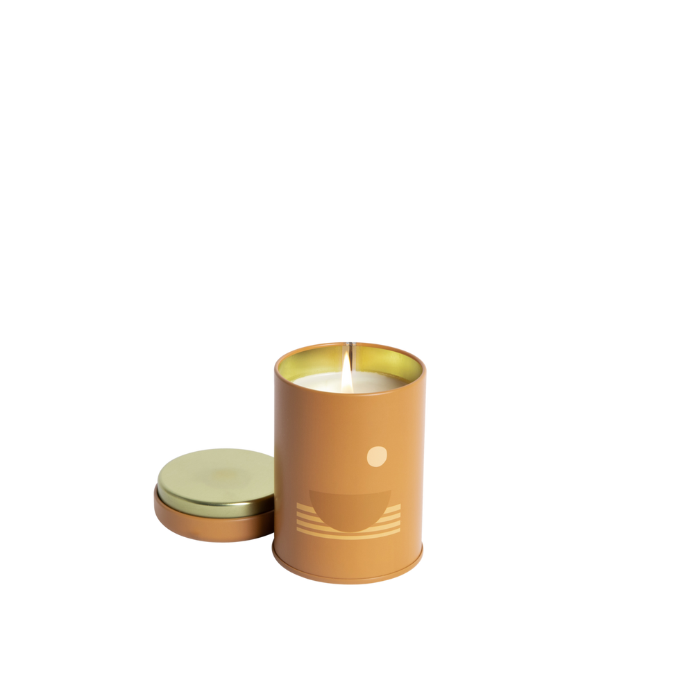 Sunset Soy Candle 10 Oz | Swell