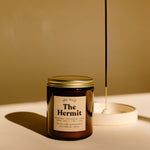 Soy Candle | The Hermit