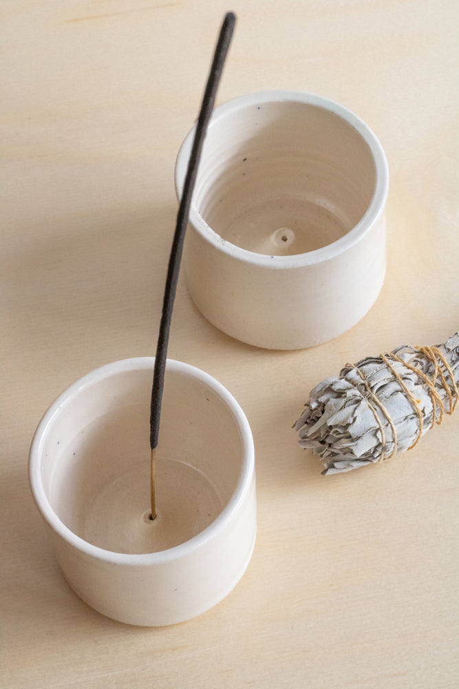 Incense Holder | Tumbler