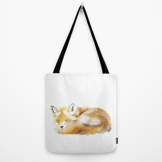 Tote Bag | Fox