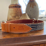 LARGE Pet Collar | Mexican Woven