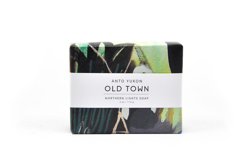 Soap| Old Town