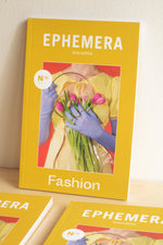 Ephemera Magazine: Issue 6