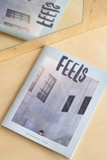 Zine | Feels, Issue 01 - Anxiety