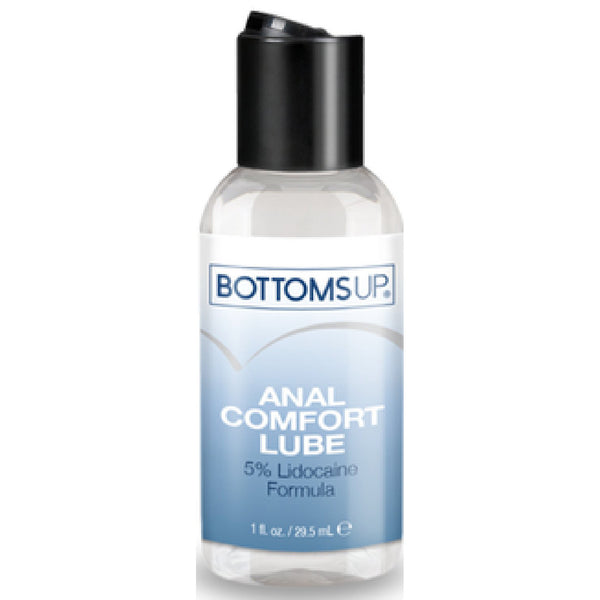 Anal Comfort Lube 29.5 Ml Bottle