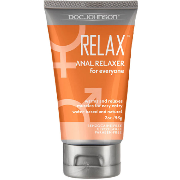 Relax Anal Relaxer (56g)