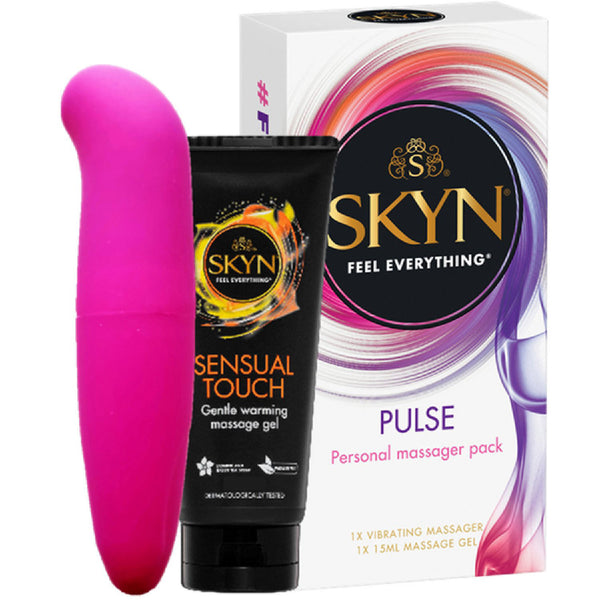 Pulse Personal Massager Pack
