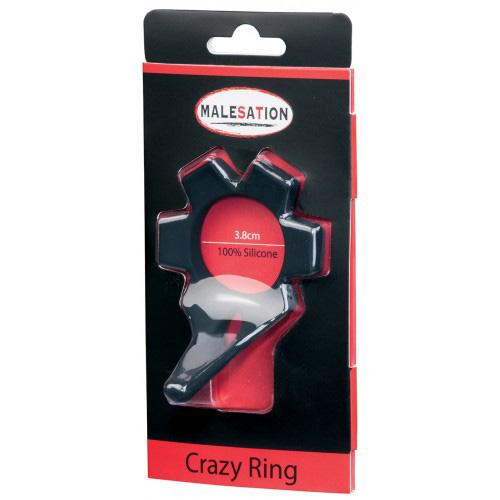 MALESATION Crazy Ring