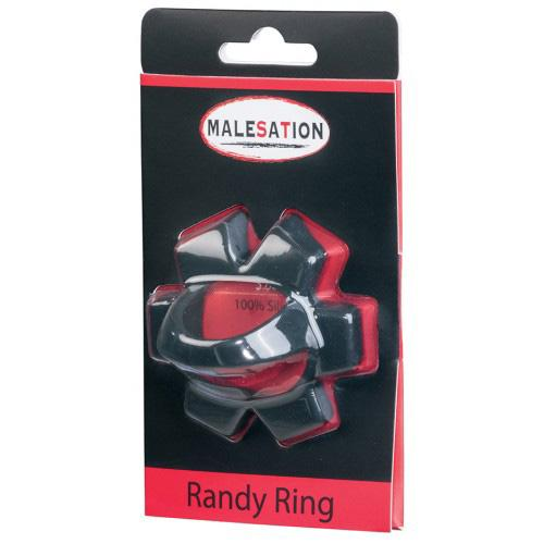 MALESATION Randy Ring